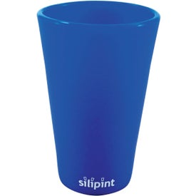 Silipint Silicone Tumbler for Your Organization
