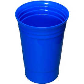 Single Wall Everlasting Party Cup for your School