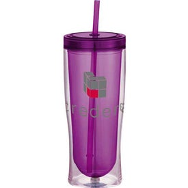 Sipper Tumbler with Your Logo