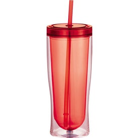 Promotional Sipper Tumbler