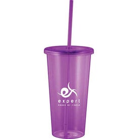 Personalized Sizzle Tumbler