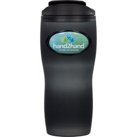 PhotoVision Premium Softouch Tumbler with Your Logo