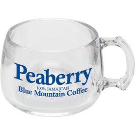 Souper Mug for Your Company