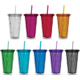 Spirit Optic Tumbler (16 Oz.)