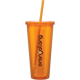 Spirit Tumbler for Advertising