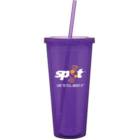 Spirit Tumbler Imprinted with Your Logo
