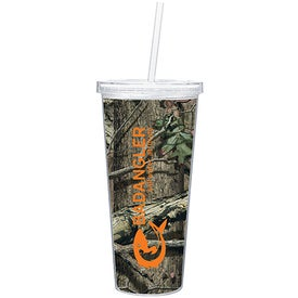 Spirit Tumbler (20 Oz., Mossy Oak)