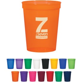 Stadium Cups for Promotion