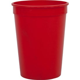 Stadium Cup Printed with Your Logo