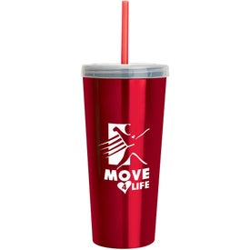 Stainless Insulated Sipper Cup for your School