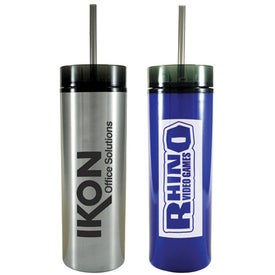 Stainless Slender Sip Tumbler for Promotion