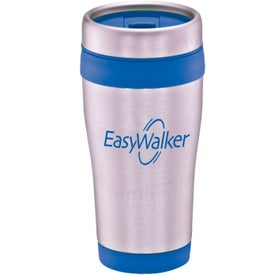 Stainless Tumblers with Your Slogan