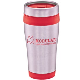 Branded Stainless Tumblers