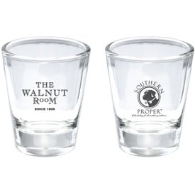 Standard Shot Glasses (1.5 Oz.)