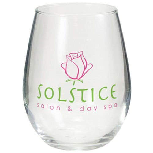 Stemless Wine Glass (11.75 Oz.)
