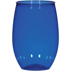 Stemless Wine Glass (16 Oz.)