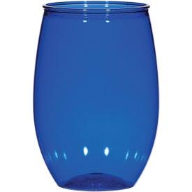 Stemless Wine Glass (16 Oz.)