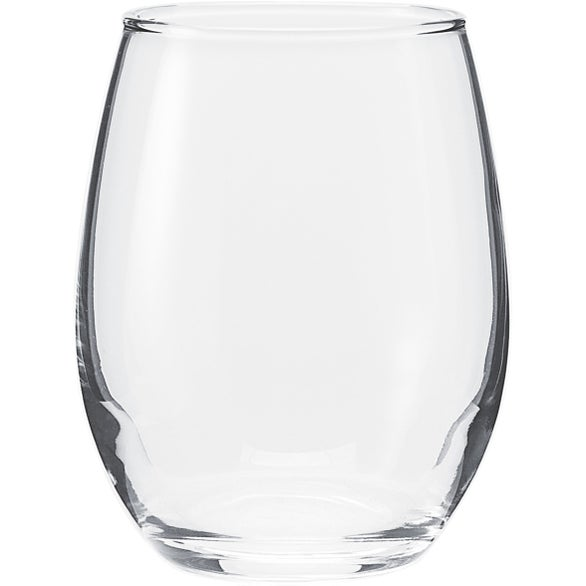 Clear Stemless Wine Taster