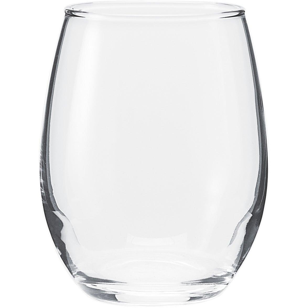 Stemless Wine Taster (9 Oz.)