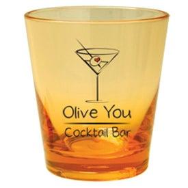 Styrene Shot Glass for your School