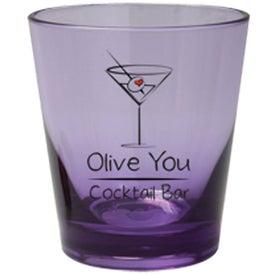 Styrene Shot Glass for Advertising