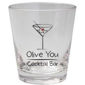 Styrene Shot Glass for Your Organization