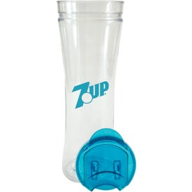 Swanky Sip Tumbler for Your Church