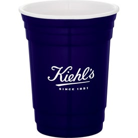 Tailgate Party Cups Branded with Your Logo