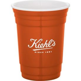 Tailgate Party Cups with Your Logo