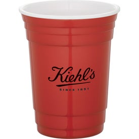 Customized Tailgate Party Cups