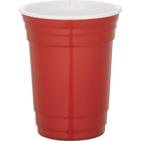 Tailgate Party Cups for Marketing