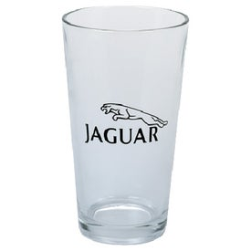 Tall Glass (16 Oz.)