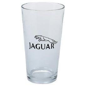 Tall Glass (16 Oz.)