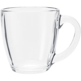 Tapered Mug (16 Oz.)
