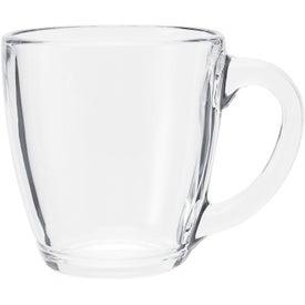 Tapered Mug (16 Oz.)