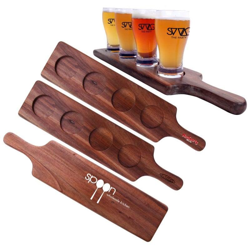 """17"""" Beer Tasting Tray"""