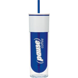 Branded The Choice Tumbler Hot and Cold Gift Set