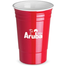 The Cup for Customization