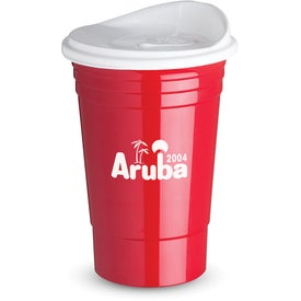 The Cup with Your Logo