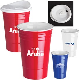 Company The Cup