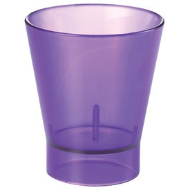 The Island Shot Glass Giveaways