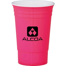 The Party Cup for Your Company
