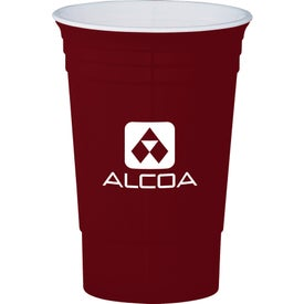 The Party Cup Printed with Your Logo