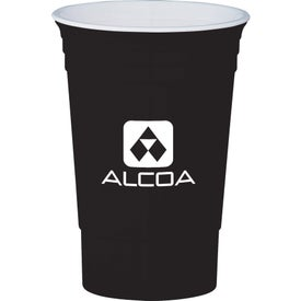 Logo The Party Cup
