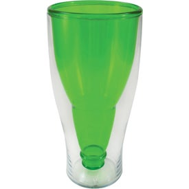 Tip Top Tumbler for Your Company
