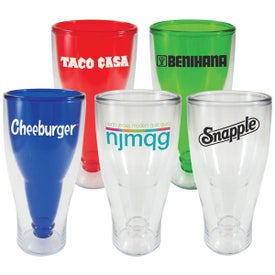 Tip Top Tumbler (12 Oz.)