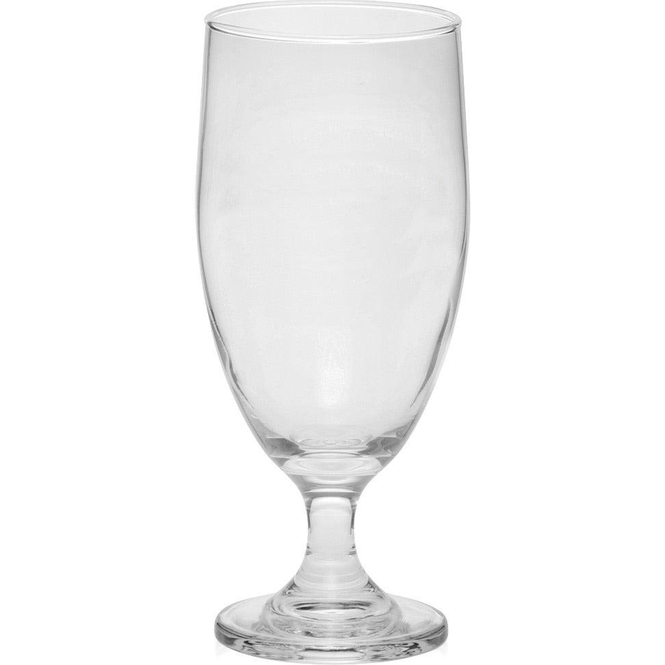 Toscana Pilsner Glass (20 Oz.)