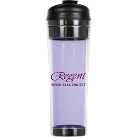 Branded Tower Double Wall Acrylic Tumbler