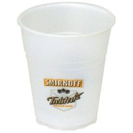 Translucent Cup (5 Oz.)