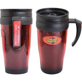 Travel Mug (16 Oz.)